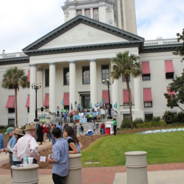 Water Issues Bubble to the Surface in Legislative Session