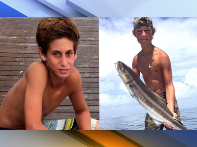 Austin Stephanos and Perry Cohens parents believe they